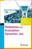 Pedestrian and Evacuation Dynamics 2005, , 354047062X