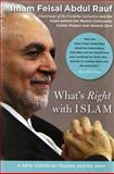What's Right with Islam, Feisal Abdul Rauf, 0060750626