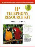 IP Telephony Resource Kit, Black, Uyless D., 0130660620