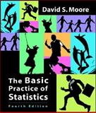 The Basic Practice of Statistics, , 0716770628