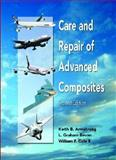Care and Repair of Advanced Composites, Armstrong, Keith B. and Bevan, L. Graham, 0768010624