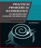 Practical Problems in Mathematics for Heating and Cooling Technicians 9780827340626