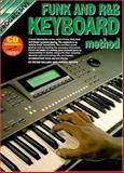 Funk and R and B Keyboard Method, Peter Gelling, 187569062X