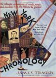 The New York Chronology, James Trager, 0060740620