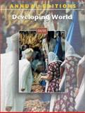 Annual Editions : Developing World 04/05, Griffiths, Robert J., 0072860626