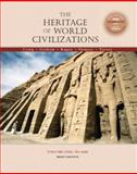 The Heritage of World Civilizations : To 1650, Craig, Albert M. and Graham, William A., 0130340626