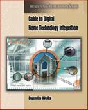 Guide to Digital Home Technology Integration, Wells, Quentin, 1435400623