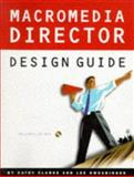 Macromedia Director Design Book, Swearingen, Lee and Adobe Creative Team, 156830062X