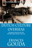 Dutch Culture Overseas, Frances Gouda, 9793780622