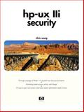 HP-UX 11i Security, Ammann, Paul T. and Wong, Chris, 0130330620