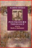 The Cambridge Companion to Postmodern Theology, , 052179062X