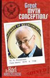 Great Mythconceptions, Karl Kruszelnicki, 0732280621