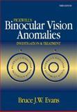 Binocular Vision Anomalies 9780750620628