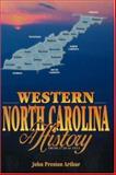Western North Carolina, John P. Arthur, 1570720622