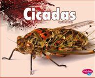 Cicadas, Lisa J. Amstutz, 1476520623