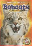 Bobcats, Megan Borgert-Spaniol, 1626170622