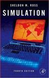 Simulation, Ross, Sheldon M., 0125980639