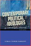 Contemporary Political Ideologies 9780155060630