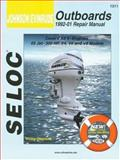Outboards, 1992-01, Seloc Publications Staff, 0893300632
