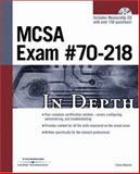 MCSA Exam #70-218 in Depth, Kezema, Conan, 1592000630