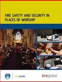 Fire Safety and Security in Places of Worship, Building Research Establishment, 1848060637