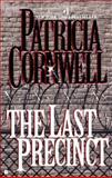 The Last Precinct, Patricia Cornwell, 0425180638