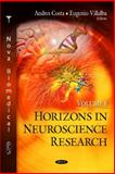 Horizons in Neuroscience Research, , 162100063X
