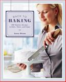 Back to Baking, Anna Olson, 1770500634