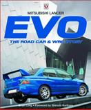 Mitsubishi Lancer EVO, Brian Long, 1845840631