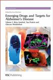 Emerging Drugs and Targets for Alzheimer's Disease : Beta-Amyloid, Tau Protein and Glucose Metabolism, , 1849730636