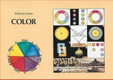Color : An Outline of Terms and Concepts, Raskin, Richard, 8772880635