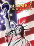 America the Dream Lives On, Dan Coates, 0757990630