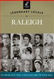Legendary Locals of Raleigh, Stormi Souter and Elizabeth Weichel, 1467100633