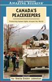 Canada's Peacekeepers, Sheila Enslev Johnston, 155439063X