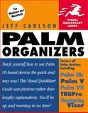 Palm Organizers, Jeff Carlson, 0201700638