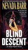Blind Descent, Nevada Barr, 0425230635