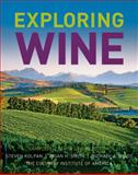Exploring Wine, Steven Kolpan and Brian H. Smith, 0471770639