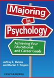 Majoring in Psychology 1st Edition