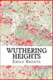 Wuthering Heights, Emily Bronte, 1484160630