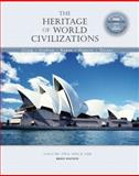 The Heritage of World Civilizations : Since 1500, Craig, Albert M. and Graham, William A., 0130340634