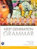 Next Generation Grammar, Cavage, Christina M. and Jones, Steve, 0132560631