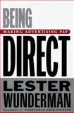 Being Direct, Lester Wunderman, 0394540638