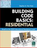 Residential : Based on 2009 International Residential Code, International Code Council, (International Code Council (ICC)), 1435400631