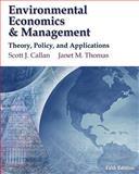 Environmental Economics and Management 9781439080634