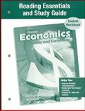 Economics Today and Tomorrow : Reading Essentials and Study Guide, McGraw-Hill Staff, 0078650631
