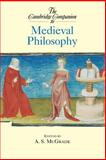The Cambridge Companion to Medieval Philosophy, , 0521000637
