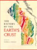 The History of the Earth's Crust : A Symposium, , 0691080631