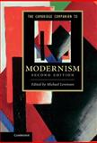 The Cambridge Companion to Modernism, , 1107010632