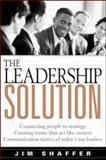 The Leadership Solution 9780070790636