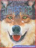 Harcourt School Publishers Science, HARCOURT SCHOOL PUBLISHERS, 0153400633
